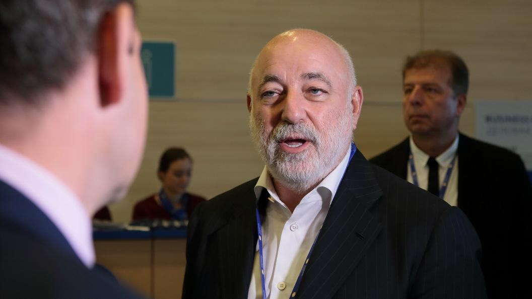 Sulzer выкупит свои акции у«Реновы» из-за санкций США