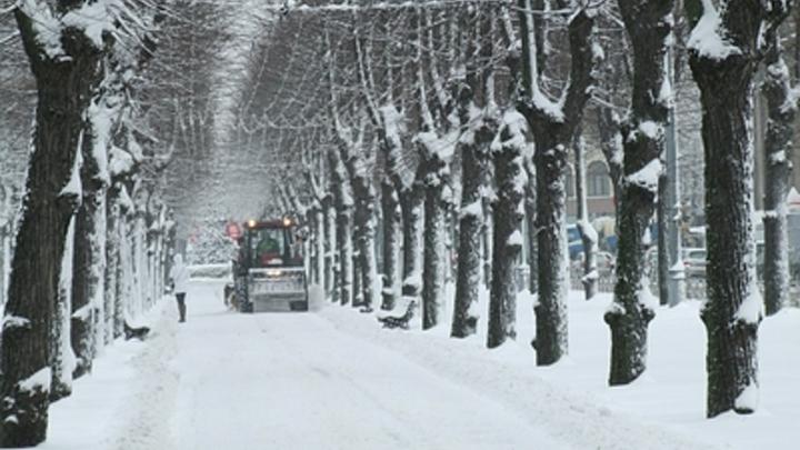Там завал снега: Синоптик рассказал, где искать настоящую зиму