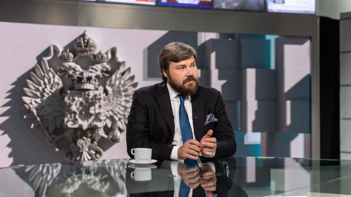 План А и план Б Зеленского - это деньги: Малофеев о том, что на самом деле волнует Киев