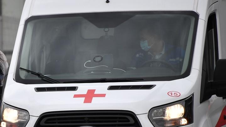 Коронавирус в Ростовской области - последние новости на сегодня, 27 октября 2020. Всплеск смертности