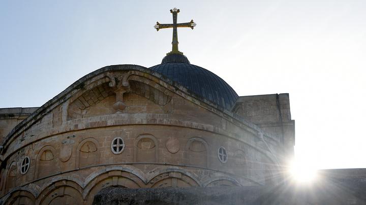 Православный календарь на 29 ноября