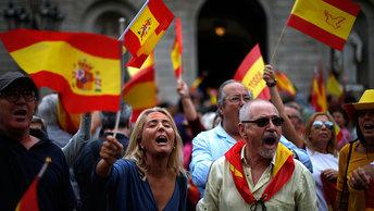 Гражданская война в Испании вернулась