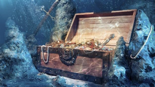 Сокровища крейсера «Дмитрий Донской», затонувшего 113 лет назад, взорвали финансовый рынок
