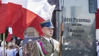 Чудо на Висле. Польский крест на мировой революции