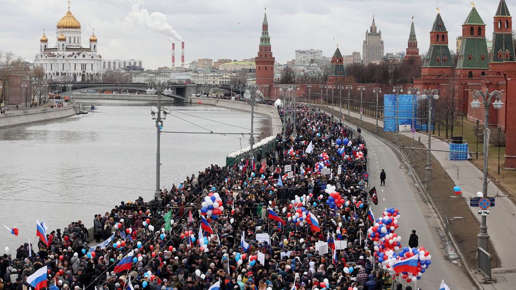 Русский прорыв - задача осмысления