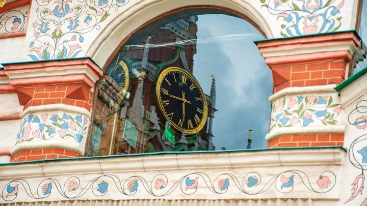 Россия шокировала Запад: Москва сломала Европе стереотипы