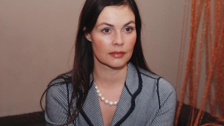 Екатерина Андреева перестанет вести вечерний выпуск программы Время