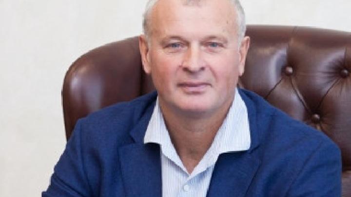 Такой человек, на котором держится русская земля: Игорь Коськин вошел в президиум ВРНС