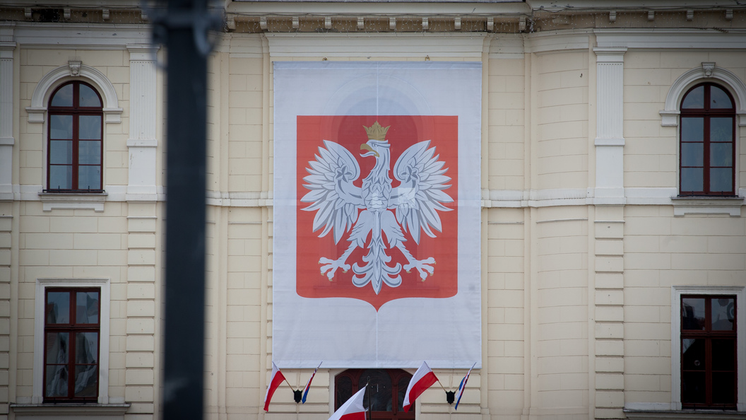 Польша намерена требовать у России репарации за освобождение от немецких нацистов
