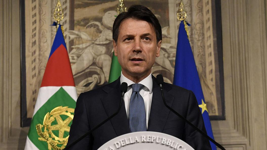 Италия бежит от Брюсселя навстречу России