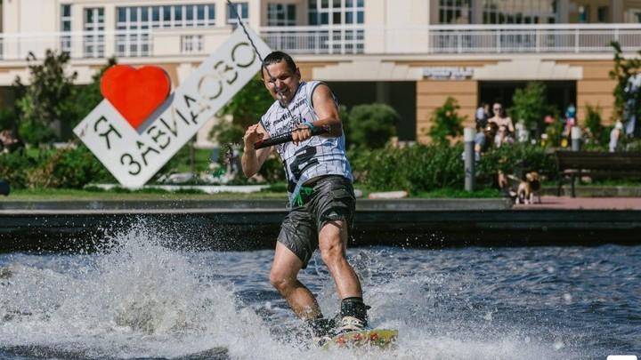 После футбола - на пляж: Москва готовится принять самый масштабный вейк-фестиваль - Wake Weekend 2018