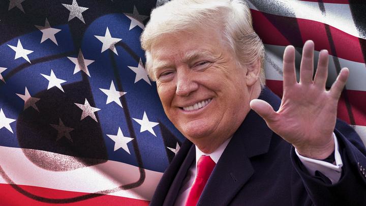Лживое СМИ-2017: Трамп вручил награды своим врагам