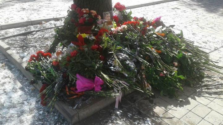 «Трусливый акт террора»: Французы поддержали ДНР после убийства Захарченко