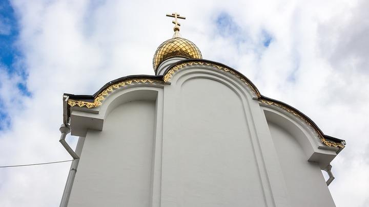 Еще один петербургский собор передан Русской Православной Церкви