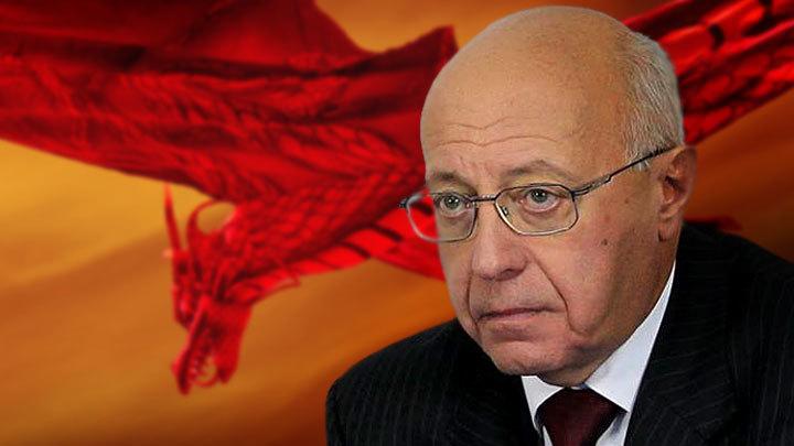 До встречи в СССР: Кургинян «разлюбил» Путина и обещает скорую беду России