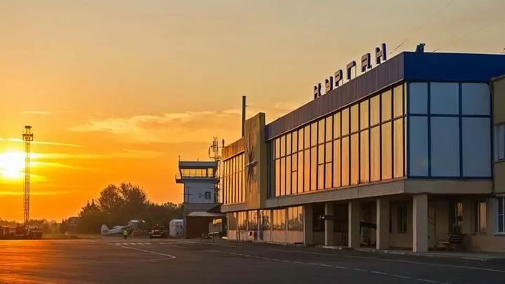 Указом Путина аэропорту Кургана присвоено имя академика Илизарова