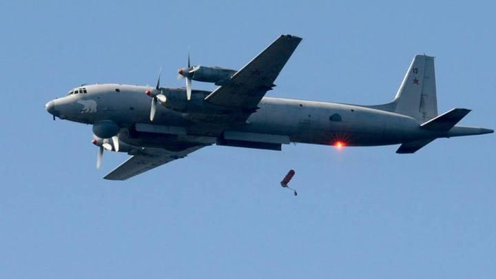 В России создают самолет РЭБ, способный «ослепить» любую цель на земле, в небесах и на море