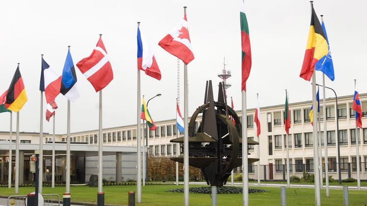 Зеленский получил приглашение посетить штаб-квартиру НАТО