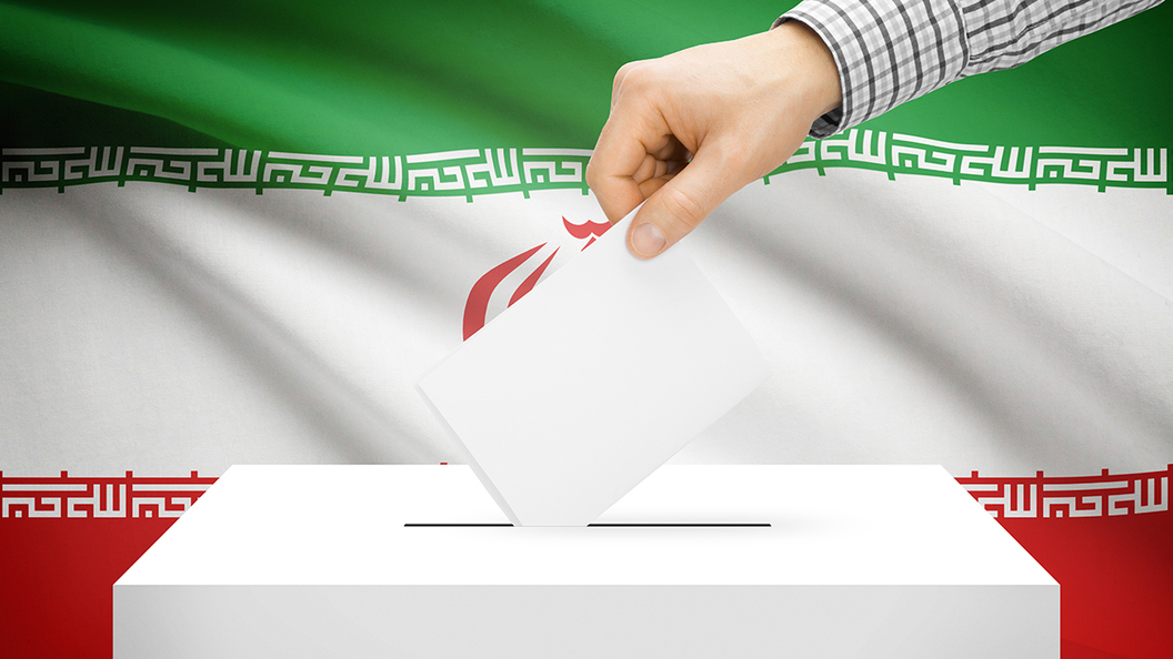 Выборы в Иране: ставки сделаны