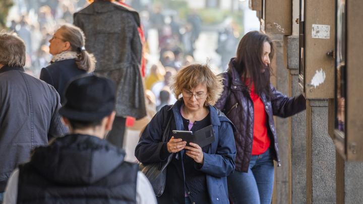 «Режут, убивают, власть скрывает»: в соцсетях и мессенджерах распространились панические фейки после стрельбы в Керчи