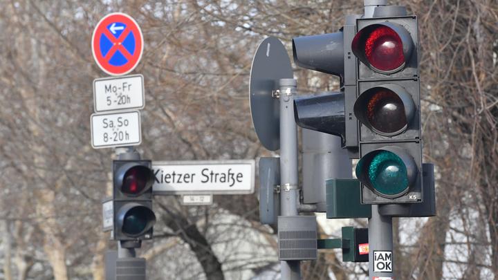 Это не русские хакеры: Блэкаут в Берлине связали с выступлением Путина