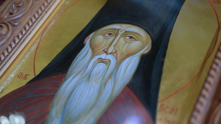 Светлый старец. Память преподобного Амвросия Оптинского. Церковный календарь на 23 октября
