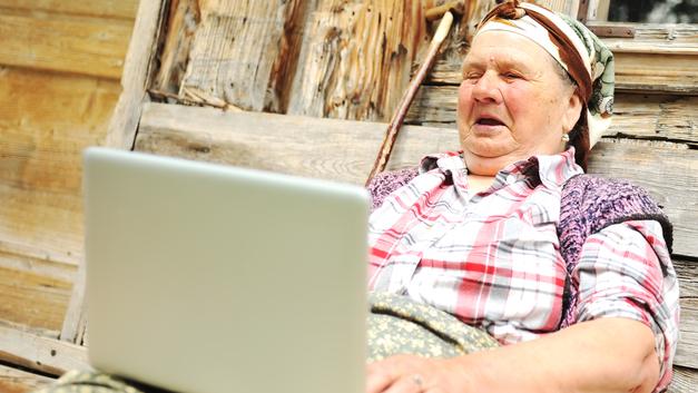 Жить до 80 лет – новая национальная идея России