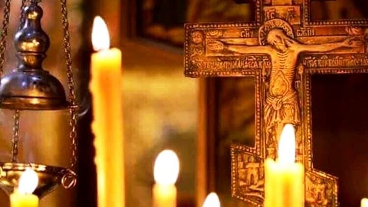 Вечная память!: Вселенская родительская (мясопустная) суббота. Церковный календарь на 6 марта
