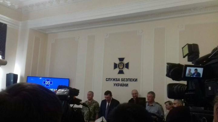 «Уж полночь близится, а Германна все нет»: Стало известно имя организатора «убийства» Бабченко