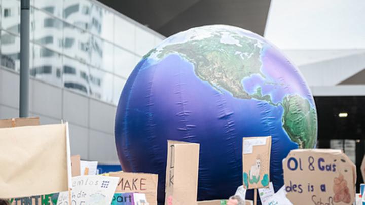 Закат цивилизации как он есть: Гаспарян назвал возможного лауреата Нобелевки за мир