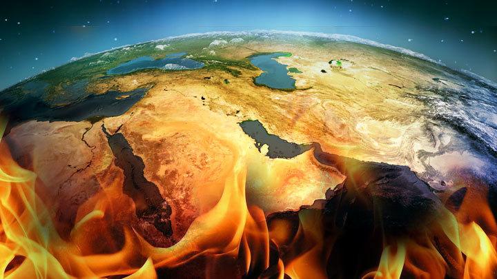 Танкеры, дроны, выборы: Кто и зачем взрывает Ближний Восток