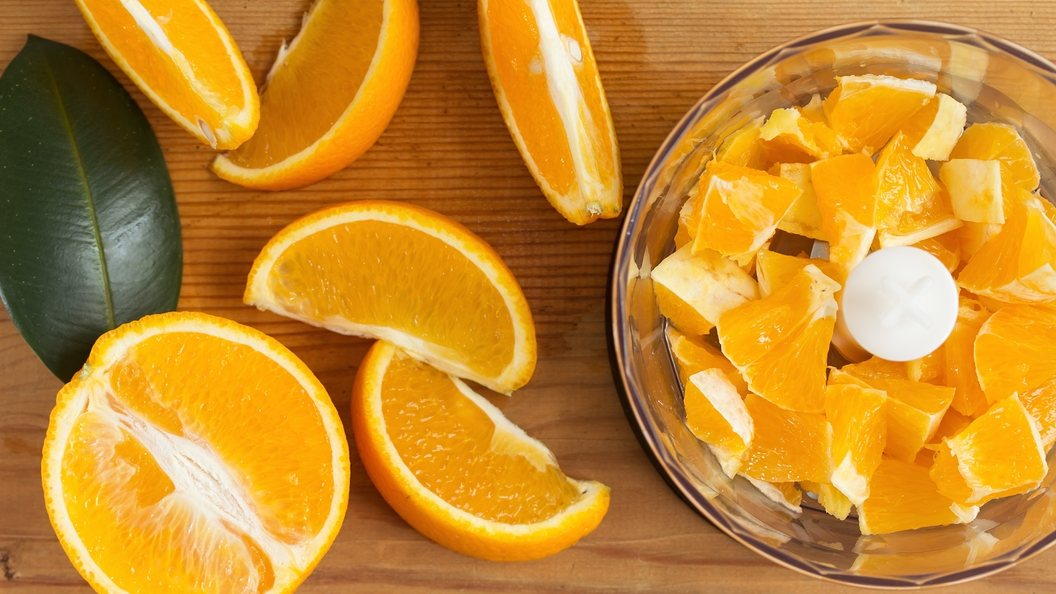 Цены на апельсины выросли из-за неурожая в Турции и Египте
