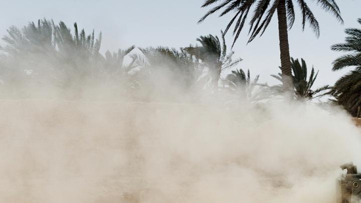 Террористы ИГИЛ атаковали мирных жителей сирийскогоДейр эз-Зора