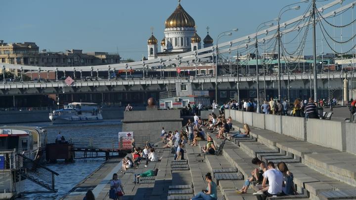 Глава Гидрометцентра отказался признать лето 2017 года аномальным