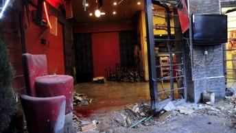 Теракт в столице Сирии: Боевики обстреляли центр Дамаска из минометов