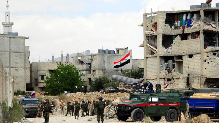 Полковник запаса: В ответ на удар по Сирии надо было разбомбить укронацистов в Донбассе