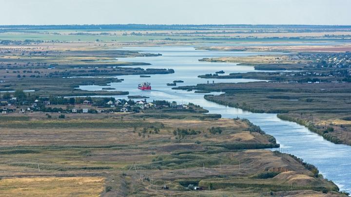 В петербургской реке спирта больше, чем воды