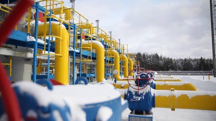 Россия перекрыла вентиль: Транзит газа через Литву прекращён
