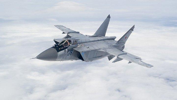 Ответ на усиление нашей авиации: Герой России оценил планы Великобритании увеличить свое присутствие в Арктике