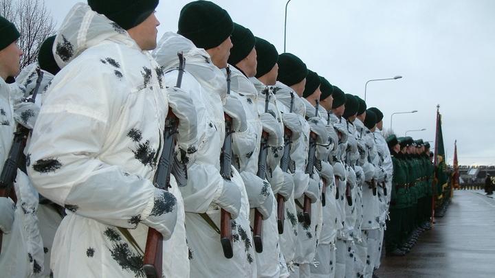 Важные усилия: В Европарламенте поддержали политику НАТО по сдерживанию российской агрессии