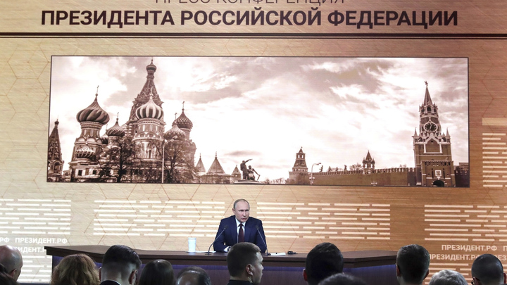 Он проникся наукой! Иностранцы позавидовали русским из-за Путина