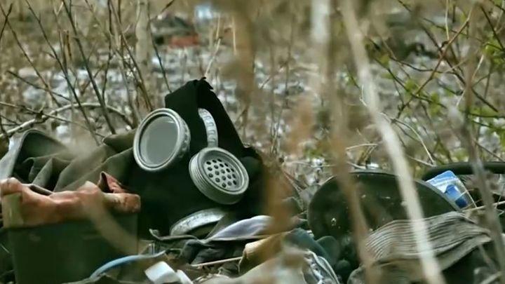 Новый Чернобыль зрел в России больше 80 лет и теперь будет ликвидирован. Куда пришли химвойска?