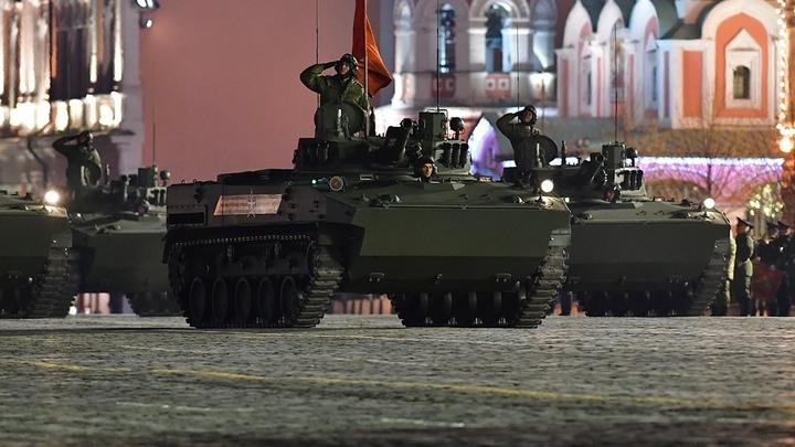 Атмосфера 1945-го, 20 иностранных армий и Т-34: Шойгу раскрыл детали празднования 75-летия Победы