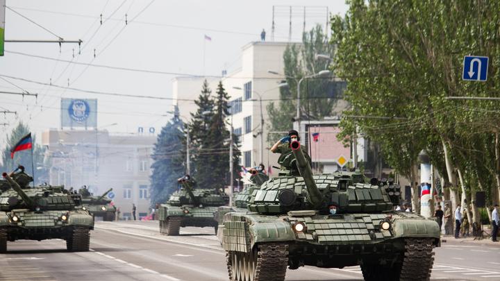 Путин ещё удивит. Почему России не надо стесняться своих надежд о русском Донбассе?