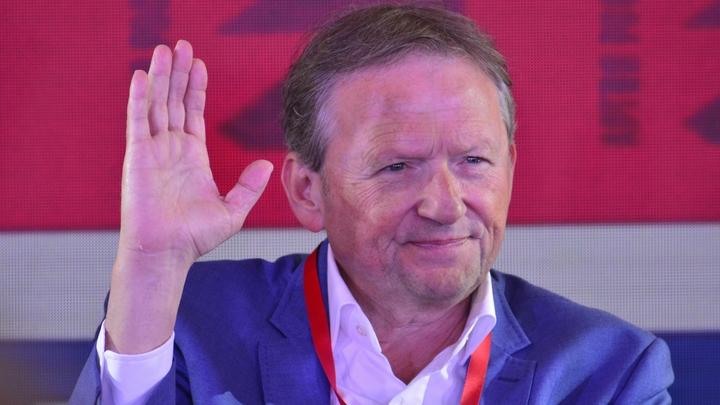 Титов прикрыл возврат бизнесменов-эмигрантов из-за Генпрокуратуры