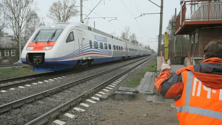 Россия и Финляндия договорились открыть границы. Аллегро отправится в путь в конце ноября