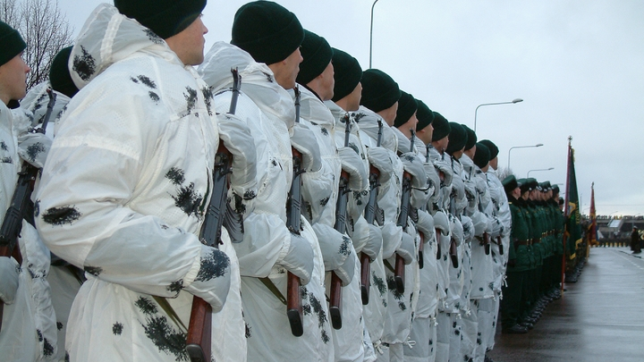 НАТО зашевелился у границ: Генштаб Белоруссии узнал о беспрецедентных мерах альянса