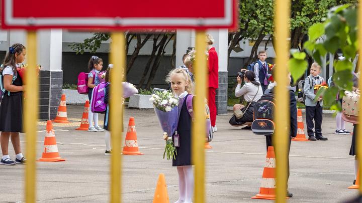 Бесплатное образование в России - всё? Пронько рассказал о двух роковых ударах по школьникам