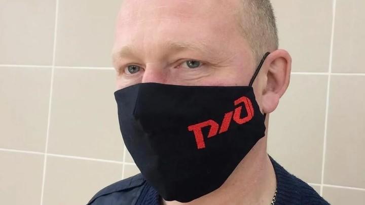 Рейды и проверки: как контролируют масочный режим в Петербурге