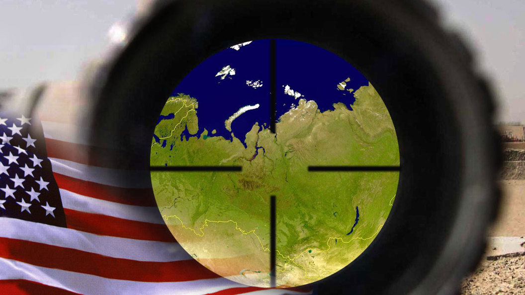Александр Дугин: Америка ведет разведку боем в Сирии, готовясь к войне с Россией
